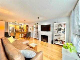 "Photo 8: 210 15777 MARINE Drive: White Rock Condo for sale in ""South Beach"" (South Surrey White Rock)  : MLS®# R2591783"
