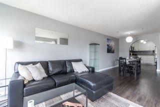 "Photo 6: 408 1655 GRANT Avenue in Port Coquitlam: Glenwood PQ Condo for sale in ""THE BENTON"" : MLS®# R2364021"
