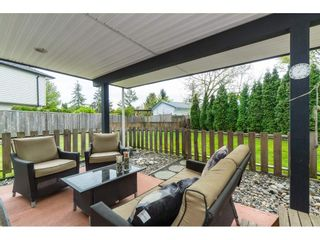 "Photo 18: 22172 46 Avenue in Langley: Murrayville House for sale in ""Murrayville"" : MLS®# R2451632"
