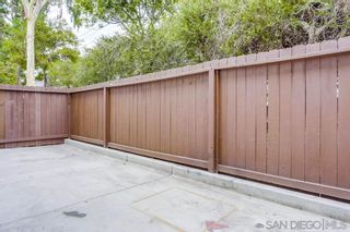 Photo 36: UNIVERSITY CITY Townhouse for sale : 3 bedrooms : 9773 Genesee Ave in San Diego