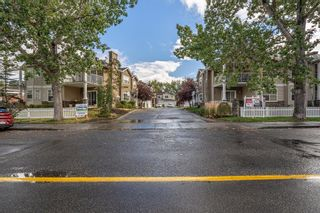 Photo 32: 1 2318 17 Street SE in Calgary: Inglewood Row/Townhouse for sale : MLS®# A1018263