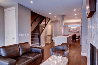 Photo 7: 604 2 Street NE in Calgary: Crescent Heights House for sale : MLS®# C4144534