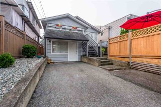 Photo 36: 3681 MONMOUTH AVENUE in Vancouver: Collingwood VE House for sale (Vancouver East)  : MLS®# R2500182