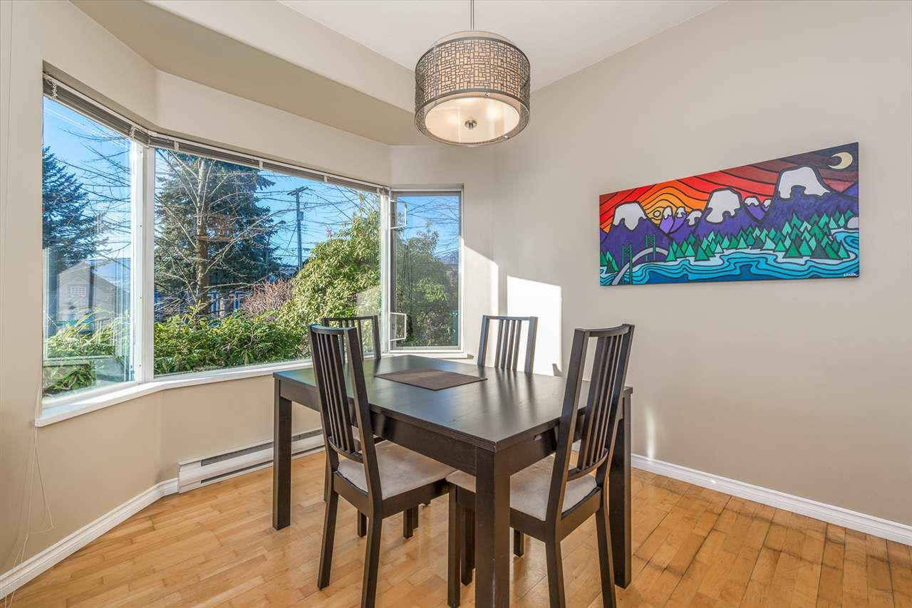 """Main Photo: 103 177 W 5TH Street in North Vancouver: Lower Lonsdale Condo for sale in """"The Jade"""" : MLS®# R2344036"""