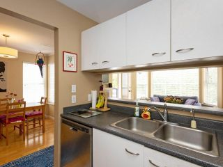"""Photo 11: 202 2355 W BROADWAY in Vancouver: Kitsilano Condo for sale in """"CONNAUGHT PARK PLACE"""" (Vancouver West)  : MLS®# R2464829"""