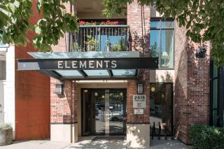"Photo 38: 319 2515 ONTARIO Street in Vancouver: Mount Pleasant VW Condo for sale in ""ELEMENTS"" (Vancouver West)  : MLS®# R2469260"