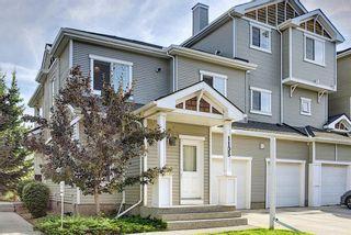 Main Photo: 1105 281 Cougar Ridge Drive SW in Calgary: Cougar Ridge Row/Townhouse for sale : MLS®# A1137785
