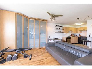 """Photo 3: 314 638 W 7TH Avenue in Vancouver: Fairview VW Condo for sale in """"Omega City Homes"""" (Vancouver West)  : MLS®# V1127912"""