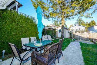 Photo 21: 3334 WELLINGTON Street in Port Coquitlam: Glenwood PQ House for sale : MLS®# R2568057