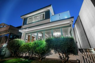Main Photo: 3529 BLENHEIM Street in Vancouver: Dunbar House for sale (Vancouver West)  : MLS®# R2598695