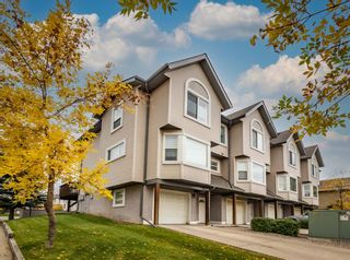 Photo 31: 27 Sandarac Road NW in Calgary: Sandstone Valley Row/Townhouse for sale : MLS®# A1148451