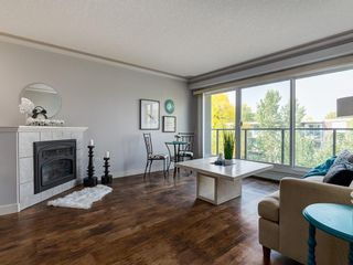 Photo 6: 401 343 4 Avenue NE in Calgary: Crescent Heights Apartment for sale : MLS®# C4204506