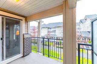 "Photo 12: 304 5665 IRMIN Street in Burnaby: Metrotown Condo for sale in ""MACPHERSON WALK WEST"" (Burnaby South)  : MLS®# R2150384"
