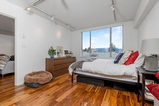 """Photo 13: 422 2255 W 4TH Avenue in Vancouver: Kitsilano Condo for sale in """"THE CAPERS BUILDING"""" (Vancouver West)  : MLS®# R2565232"""