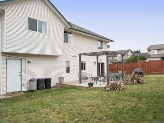 Photo 28: 483 FORESTER Avenue in COMOX: CV Comox (Town of) House for sale (Comox Valley)  : MLS®# 752915