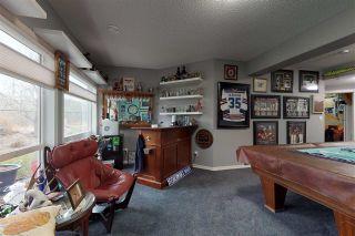 Photo 34: 2 2815 34 Avenue in Edmonton: Zone 30 House Half Duplex for sale : MLS®# E4237036