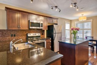 Photo 7: 260 Cascades Pass: Chestermere Row/Townhouse for sale : MLS®# A1144701