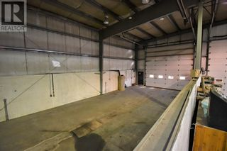 Photo 8: Bay 4, 119 Williams Road in Hinton: Industrial for lease : MLS®# A1092355