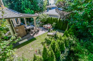 Photo 27: 12888 14A AVENUE in South Surrey White Rock: Crescent Bch Ocean Pk. Home for sale ()  : MLS®# R2091401