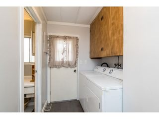 """Photo 14: 110 3665 244 Street in Langley: Otter District Manufactured Home for sale in """"Langley Grove Estates"""" : MLS®# R2383716"""