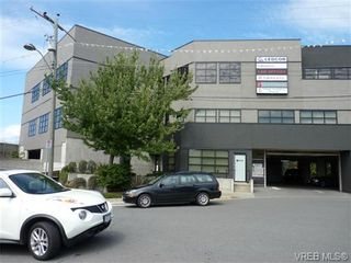 Photo 3: 304/305 830 Shamrock St in VICTORIA: SE Quadra Office for sale (Saanich East)  : MLS®# 717364