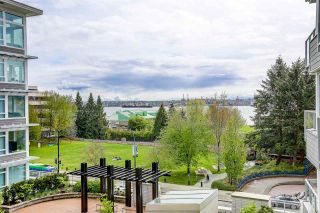 """Photo 20: 306 255 W 1ST Street in North Vancouver: Lower Lonsdale Condo for sale in """"WEST QUAY"""" : MLS®# R2469889"""