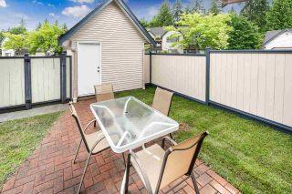 "Photo 17: 17 11536 236 Street in Maple Ridge: Cottonwood MR Townhouse for sale in ""Kanaka Mews"" : MLS®# R2585819"