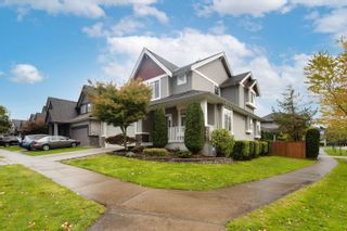 Main Photo: 18840 70A Avenue in Surrey: Clayton House for sale (Cloverdale)  : MLS®# R2624520