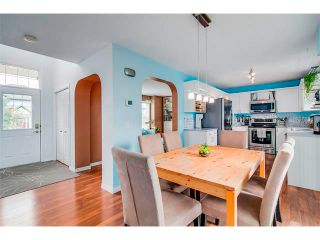 Photo 8: 42 MARTHA'S HAVEN Manor NE in Calgary: Martindale House for sale : MLS®# C4017988