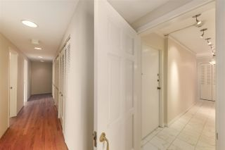 """Photo 36: 800 1685 W 14TH Avenue in Vancouver: Fairview VW Condo for sale in """"TOWN VILLA"""" (Vancouver West)  : MLS®# R2488518"""