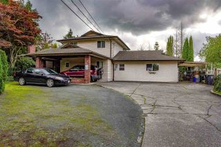 Photo 1: 20618 74B Avenue in Langley: Willoughby Heights House for sale : MLS®# R2511981
