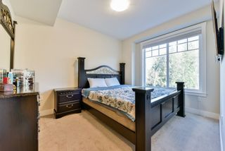 "Photo 15: 79 20498 82 Avenue in Langley: Willoughby Heights Townhouse for sale in ""GABRIOLA PARK"" : MLS®# R2334254"