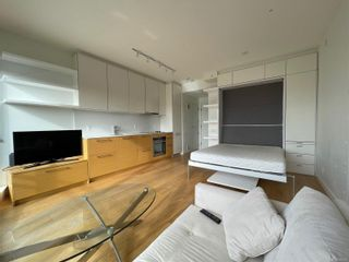 Photo 5: 407 456 Pandora Ave in : Vi Downtown Condo for sale (Victoria)  : MLS®# 866785