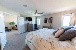 Photo 22: 35 Fisette Place in Winnipeg: Sage Creek Residential for sale (2K)  : MLS®# 202114910