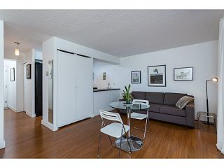 Photo 24: # 601 1108 NICOLA ST in Vancouver: West End VW Condo for sale (Vancouver West)  : MLS®# V1112972