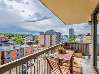 Photo 33: 603 1107 15 Avenue SW in Calgary: Beltline Apartment for sale : MLS®# A1064618