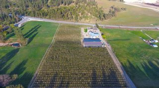 Photo 1: 2470 Glenmore Road, in Kelowna: Agriculture for sale : MLS®# 10231121