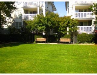 "Photo 4: 101 1868 W 5TH Avenue in Vancouver: Kitsilano Condo for sale in ""GREENWICH WEST"" (Vancouver West)  : MLS®# V790007"