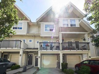Photo 1: 13 15065 58 AVENUE in Surrey: Sullivan Station Townhouse for sale : MLS®# R2286371
