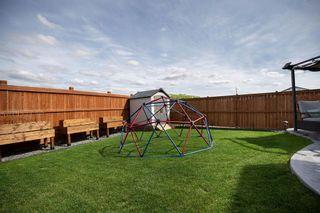Photo 40: 178 Donna Wyatt Way in Winnipeg: Crocus Meadows Residential for sale (3K)  : MLS®# 202011410