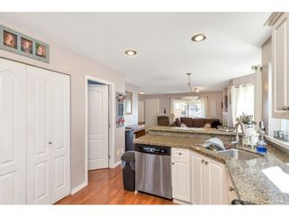 Photo 12: 34626 5 Avenue in Abbotsford: Poplar House for sale : MLS®# R2494453