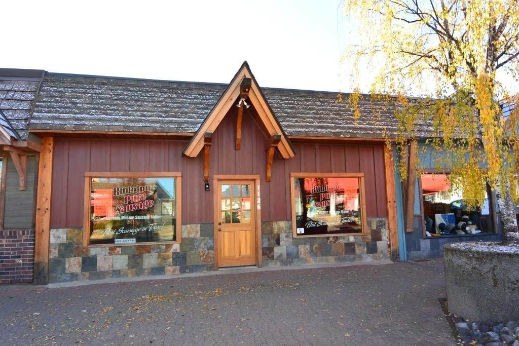 Main Photo: 1126 MAIN Street in Smithers: Smithers - Town Retail for lease (Smithers And Area (Zone 54))  : MLS®# C8021490