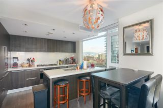 Photo 6: 2802 1351 CONTINENTAL Street in Vancouver: Downtown VW Condo for sale (Vancouver West)  : MLS®# R2561810