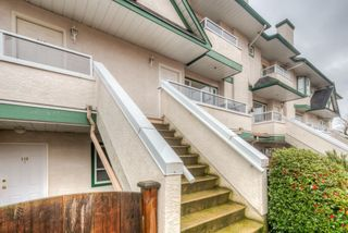 """Photo 20: 212 3978 ALBERT Street in Burnaby: Vancouver Heights Townhouse for sale in """"HERITAGE GREEN"""" (Burnaby North)  : MLS®# R2237019"""