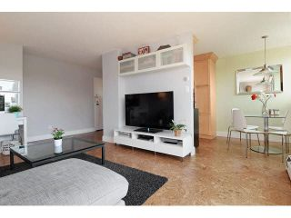 """Photo 5: 1004 320 ROYAL Avenue in New Westminster: Downtown NW Condo for sale in """"THE PEPPERTREE"""" : MLS®# V1142819"""