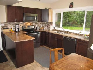 Photo 5: 29907 DEWDNEY TRUNK Road in Mission: Stave Falls House for sale : MLS®# R2250295