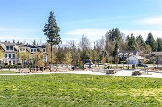 """Photo 18: 5 1240 HOLTBY Street in Coquitlam: Burke Mountain Townhouse for sale in """"Tatton"""" : MLS®# R2353272"""
