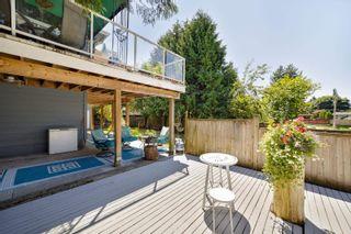 "Photo 37: 10332 JOHNSON Wynd in Delta: Nordel House for sale in ""SUNBURY"" (N. Delta)  : MLS®# R2603807"