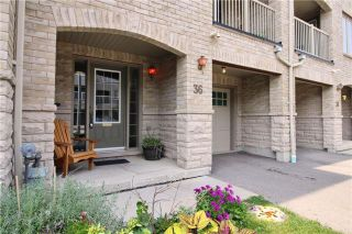 Photo 17: 36 Linnell Street in Ajax: Central East House (3-Storey) for sale : MLS®# E4220821