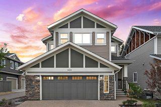 Main Photo: 2426 SAN FORTUNATO Street in Edmonton: Zone 27 House for sale : MLS®# E4247318